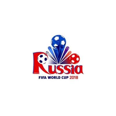 Купить футболку чемпионат мира по футболу 2018